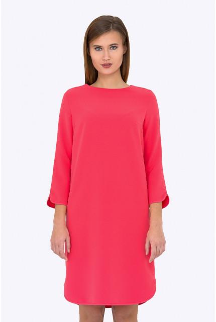 Платье Emka Fashion PL-586-pava