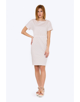 Платье Emka Fashion PL-594-manuila