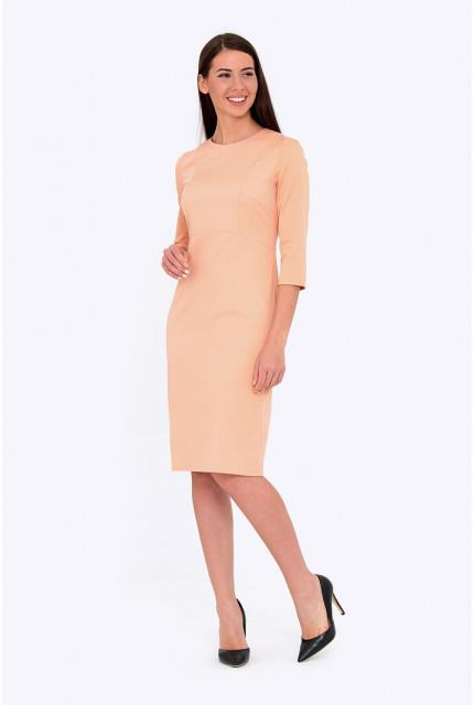 Платье Emka Fashion PL-595-adeleid