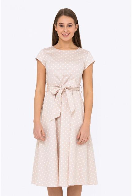Платье Emka Fashion PL-600-manuila