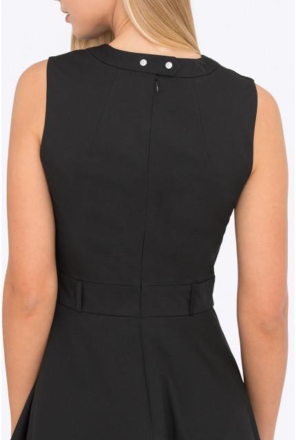 Платье Emka Fashion PL-603-selita