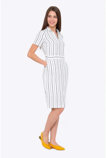 Платье Emka Fashion PL-629-dosifeya
