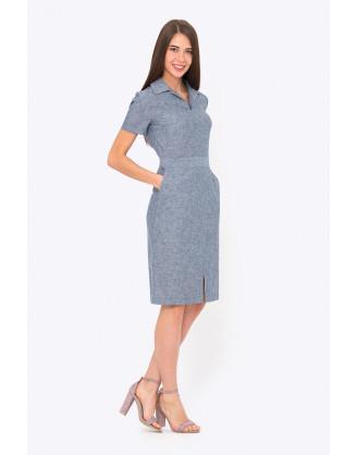 Платье Emka Fashion PL-629-laima