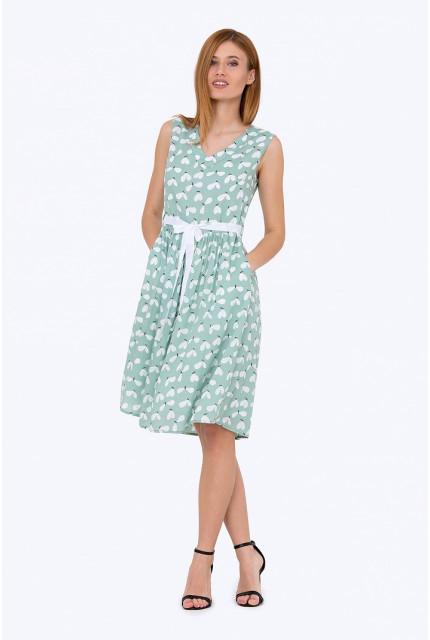 Платье Emka Fashion PL-672-izabel