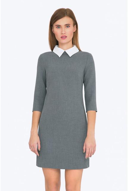 Платье Emka Fashion PL440-slava