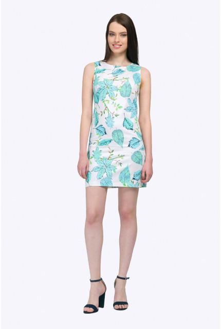 Платье Emka Fashion PL492-estetika