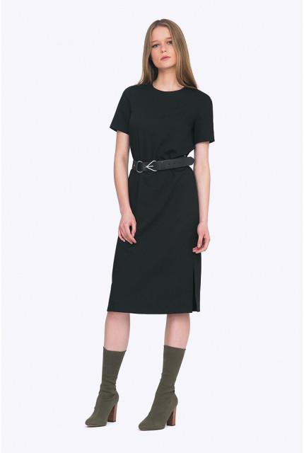 Платье Emka Fashion PL514-agrafena