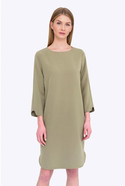 Платье Emka Fashion PL586-hizer
