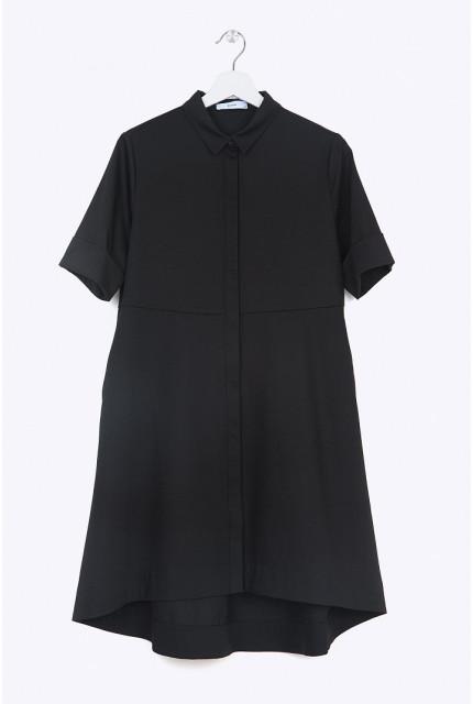 Платье Emka Fashion PL592-agrafena