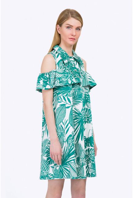 Платье Emka Fashion PL644-ansoniya
