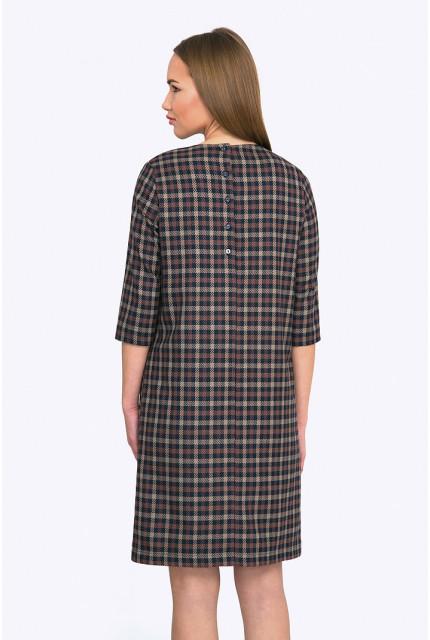Платье Emka Fashion PL660-marleen