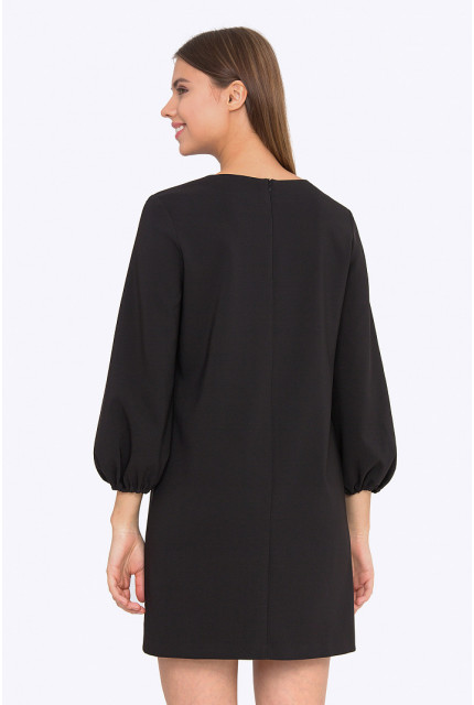 Платье Emka Fashion PL719-premiera