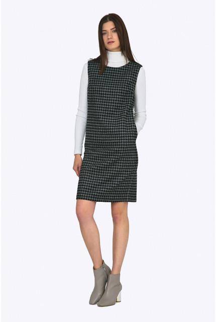Платье Emka Fashion PL722-taira