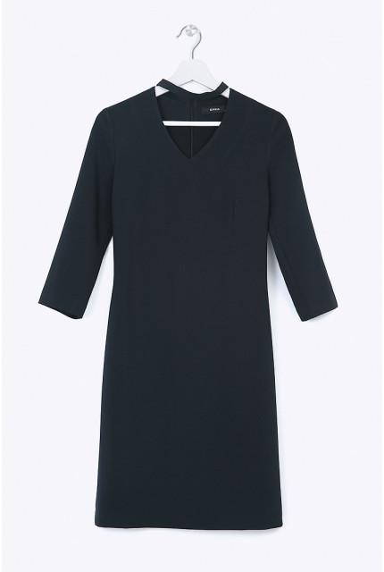 Платье Emka Fashion PL747-eclipse