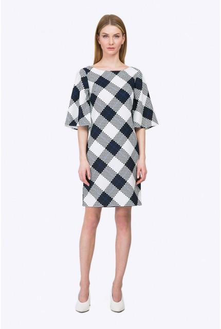 Платье Emka Fashion PL754-figura