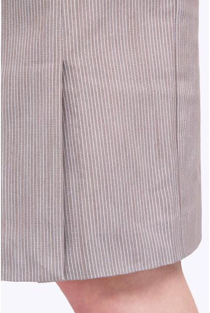 Платье Emka Fashion PL762-biscotti