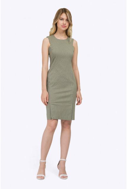 Платье Emka Fashion PL762-faith