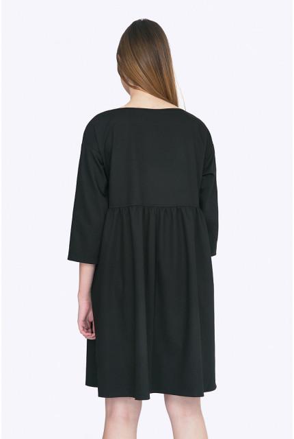 Платье Emka Fashion PL765-agrafena