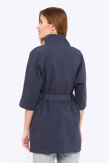 Пальто Emka Fashion R-003-labbra