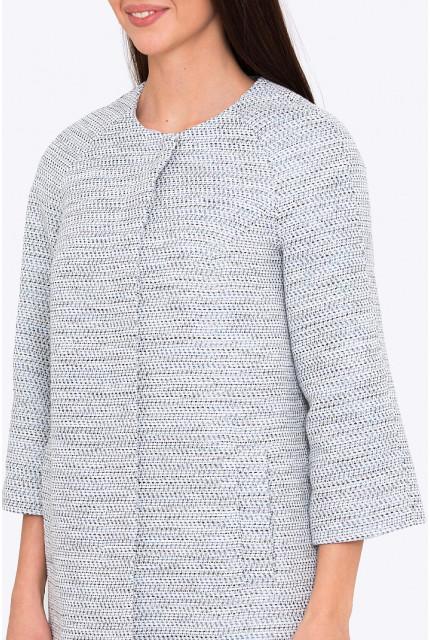 Пальто Emka Fashion R-005-blerta