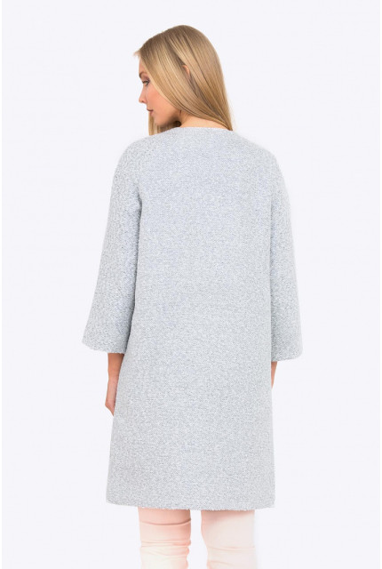 Пальто Emka Fashion R-005-saldana