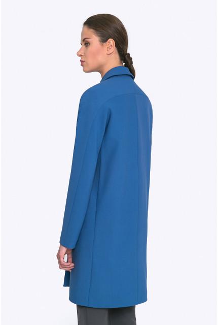 Пальто Emka Fashion R-006-mikel