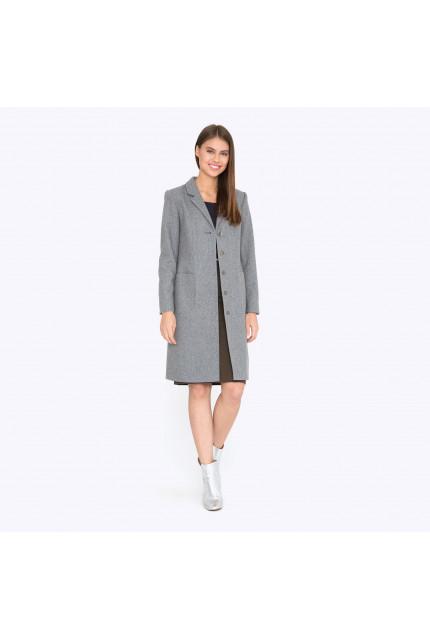 Пальто Emka Fashion R-023-opal