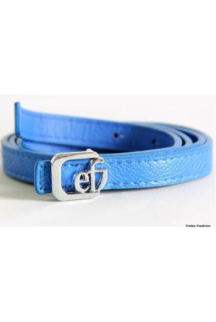 Ремень Emka Fashion R-BLUE-EMKA