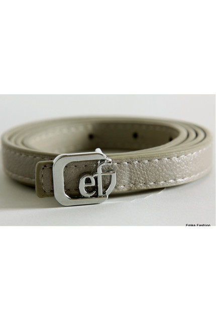 Ремень Emka Fashion R-GREY-EMKA