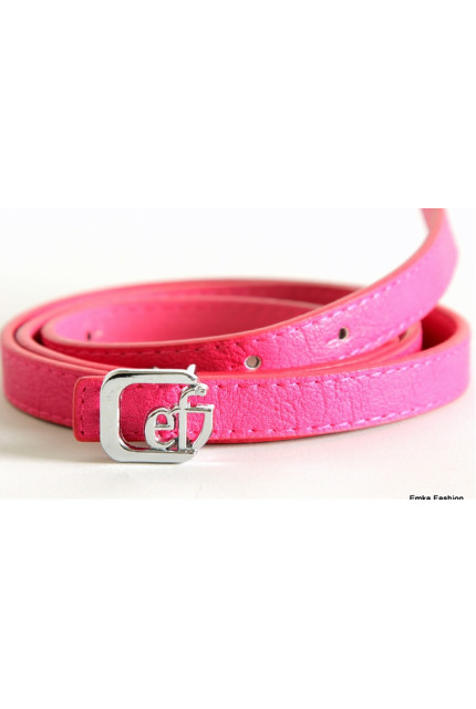 Ремень Emka Fashion R-PINK