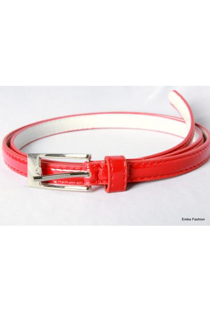 Ремень Emka Fashion R-RED