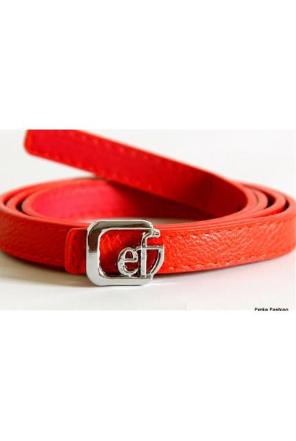 Ремень Emka Fashion R-RED-EMKA