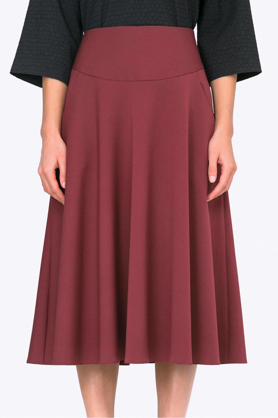 Юбка Emka Fashion