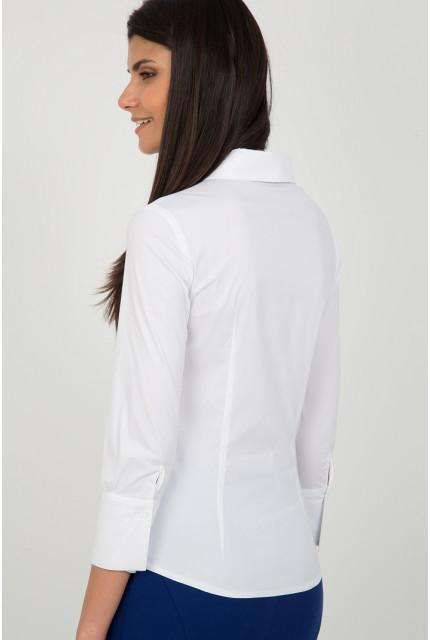 Блуза Emka Fashion b-2103-dulma