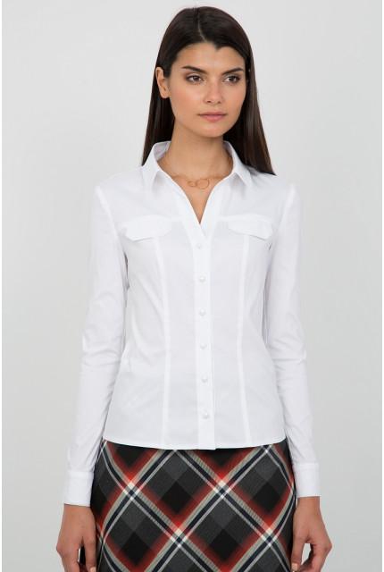 Блуза Emka Fashion b-2104-dulma