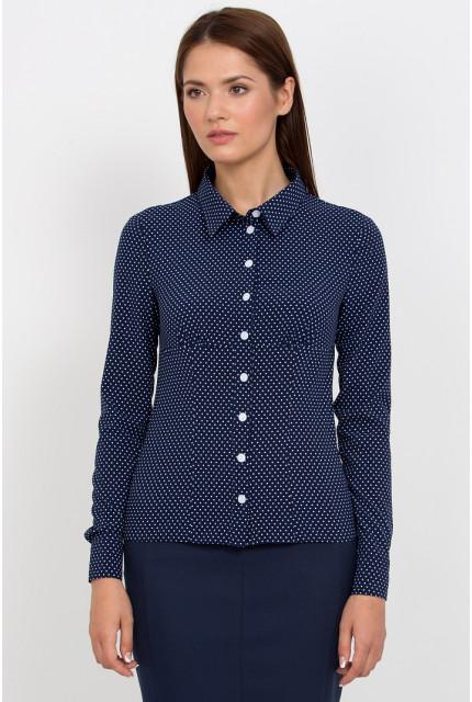 Блуза Emka Fashion b-2106-mabella
