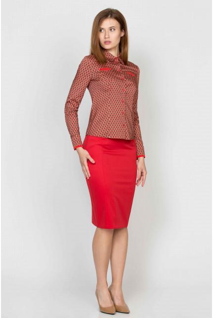 Блуза Emka Fashion b 2122-emanuel