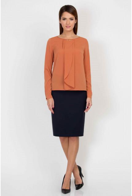 Блуза Emka Fashion b 2131-seciliya