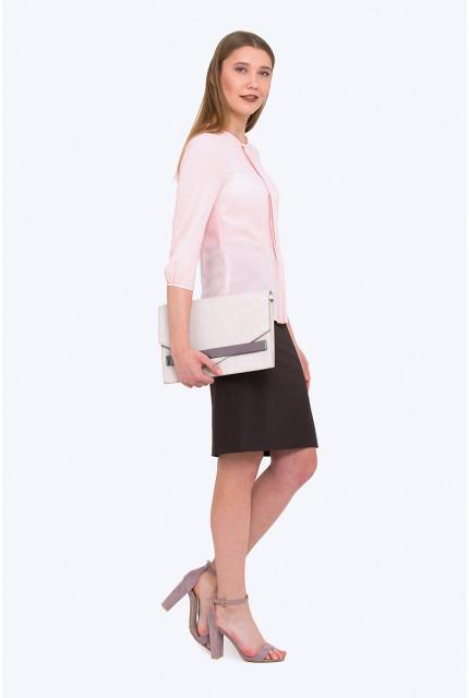 Блуза Emka Fashion b 2170-vizantiya