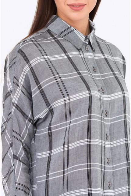 Блуза Emka Fashion b 2184-generva