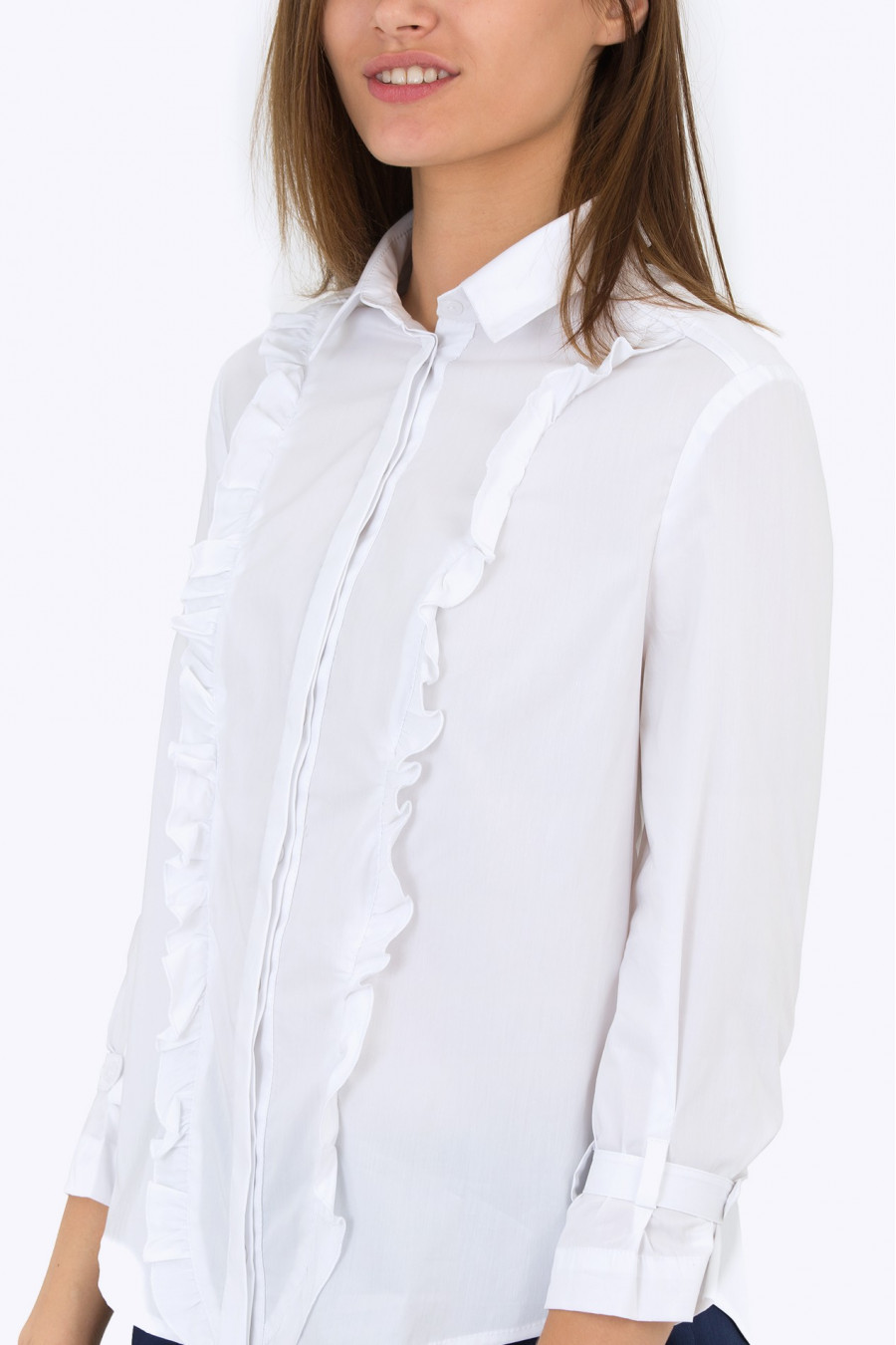 Блузки 2014 Купить