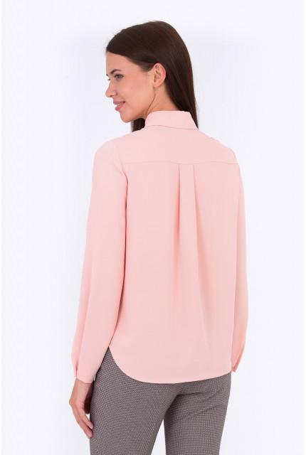 Блуза Emka Fashion b 2195-anisiya