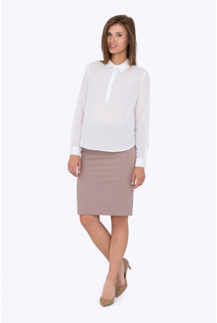 Блуза Emka Fashion b 2199-kantri