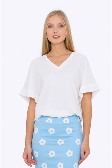 Блуза Emka Fashion b 2241-mirel