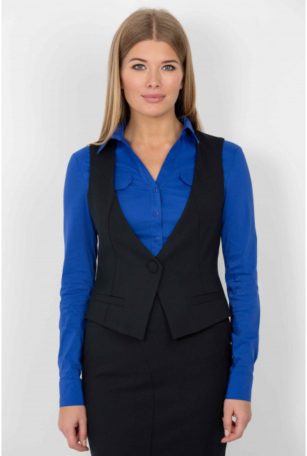 Жилет Emka Fashion GL-002-dorofeya