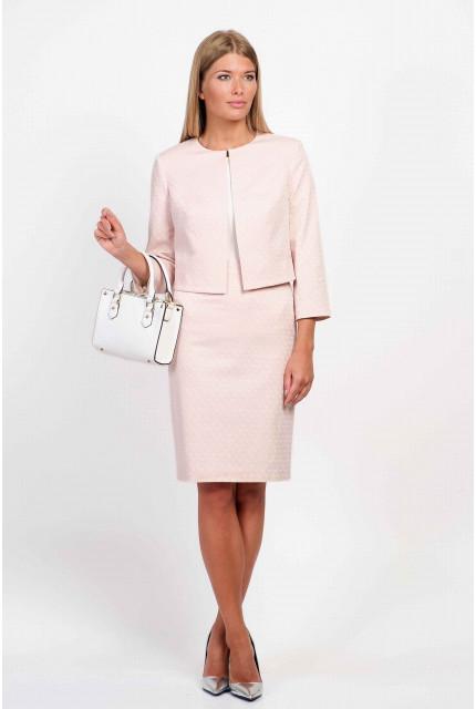 Жакет Emka Fashion ML-509-sima