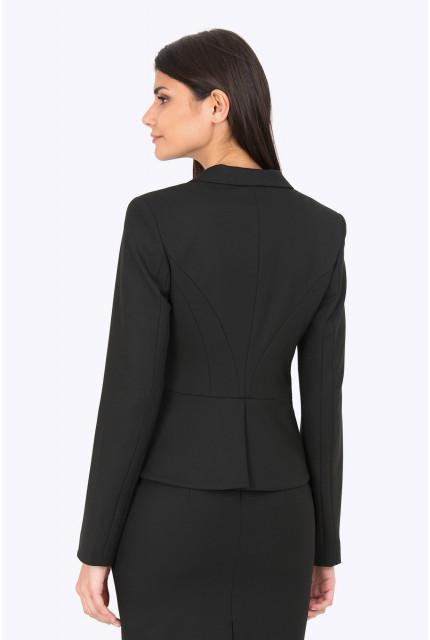 Жакет Emka Fashion ML-511-almaza