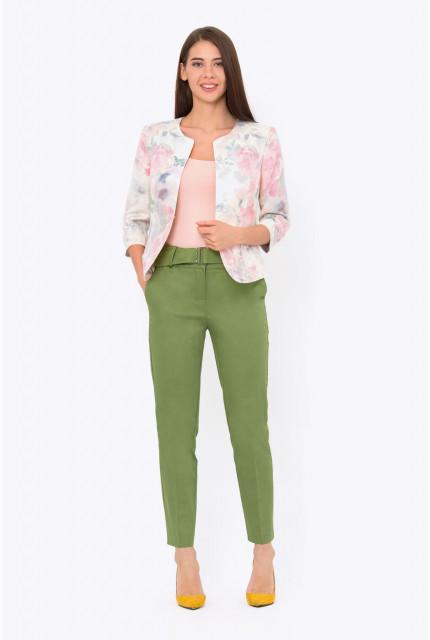 Жакет Emka Fashion ML-529-rococco