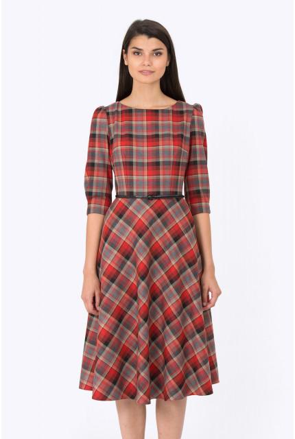 Платье Emka Fashion PL-407-rishi