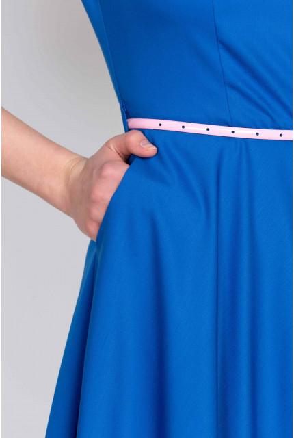 Платье Emka Fashion PL-407-terri